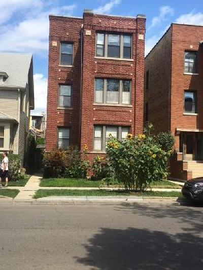 Multi Family Home New: 3010 West Wilson Avenue North