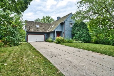 Lake Forest Single Family Home New: 1085 Estes Avenue