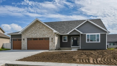 Diamond Single Family Home For Sale: 1175 South Heritage Drive