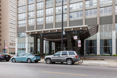Chicago Condo/Townhouse New: 655 West Irving Park Road #1014