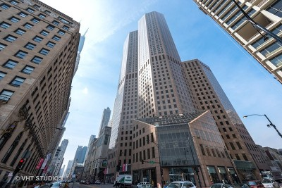 Chicago Condo/Townhouse New: 950 North Michigan Avenue #4203