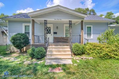 South Elgin Single Family Home New: 444 East Plum Court