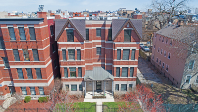 Condo/Townhouse New: 1441 North Wicker Park Avenue #4S