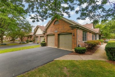 Orland Park Condo/Townhouse New: 10400 Morningside Court