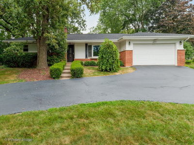 Willowbrook IL Single Family Home New: $449,000