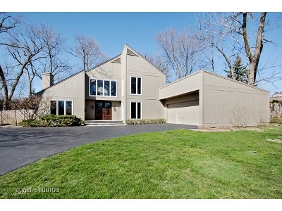Wilmette, Winnetka, Northfield, Glenview, Evanston, Kenilworth, Skokie, Highland Park, Lake Forest Rental New: 471 East Illinois Road