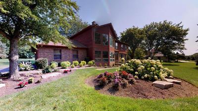 Hawthorn Woods Single Family Home New: 137 Glen Road