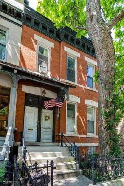 Multi Family Home For Sale: 1372 North Wolcott Avenue