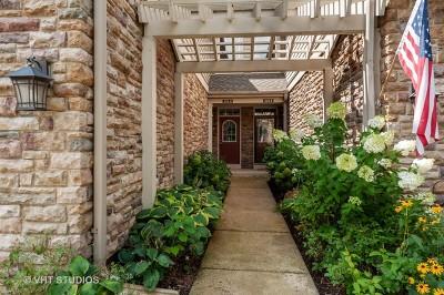 Wauconda Condo/Townhouse Price Change: 325 Hill Street #D