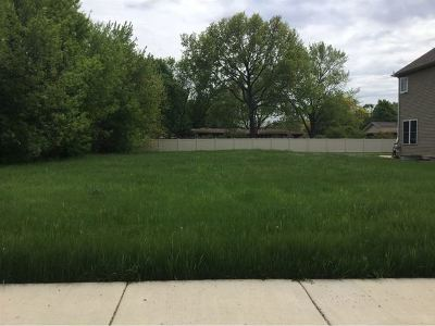 Palatine Residential Lots & Land New: 1315 East Palatine Road