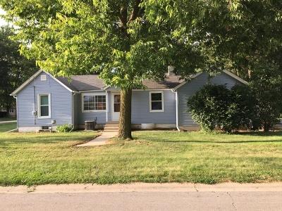 Batavia Single Family Home New: 405 Chestnut Street
