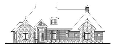 Orland Park Single Family Home New: 69 Silo Ridge Road East