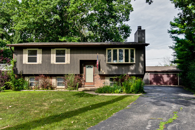 Antioch Single Family Home New: 224 Lakewood Drive