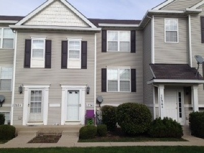 Shorewood Rental Re-Activated: 1754 Fieldstone Drive North