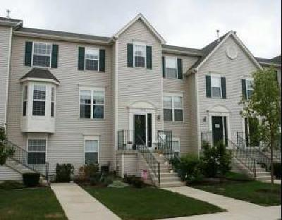 Montgomery Condo/Townhouse For Sale: 1948 Grandview Place