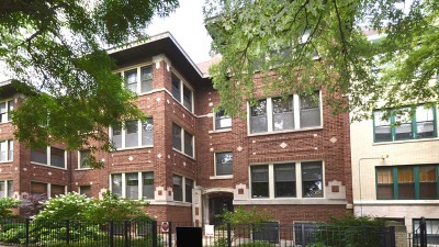Condo/Townhouse New: 1438 West Lunt Avenue #A2