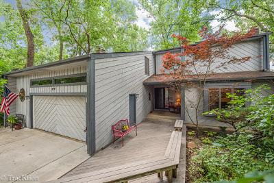Naperville IL Single Family Home New: $675,000