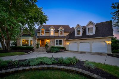 Aurora Single Family Home For Sale: 2485 Thurston Court