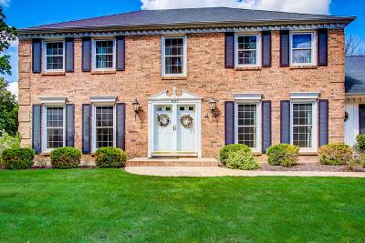Lisle Single Family Home New: 4230 Keim Road