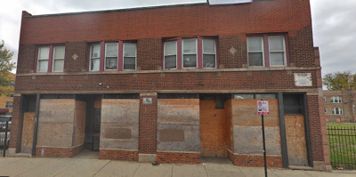 Chicago IL Commercial New: $85,000