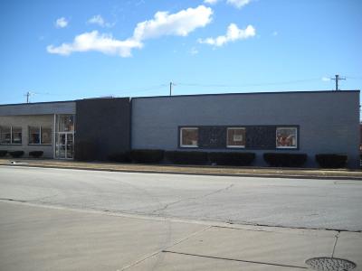 Melrose Park IL Commercial New: $489,500