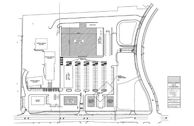 Elgin Residential Lots & Land New: 860 Summit Street