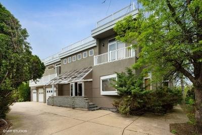 Des Plaines Single Family Home For Sale: 8650 West Davis Street