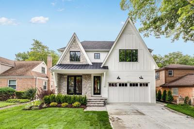 Elmhurst Single Family Home For Sale: 561 South Fern Avenue