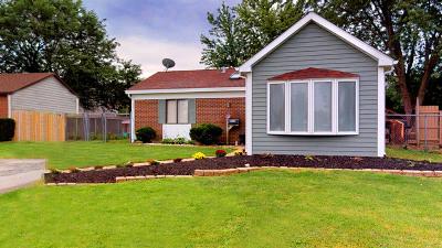 Aurora Single Family Home New: 1970 Birch Lane