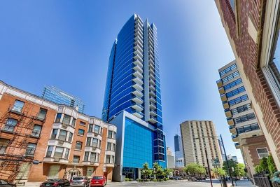 Condo/Townhouse New: 110 West Superior Street #2301