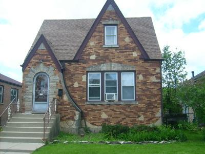 Chicago Multi Family Home New: 3050 North Normandy Avenue