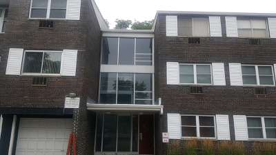 Condo/Townhouse New: 8712 Skokie Boulevard #2LN