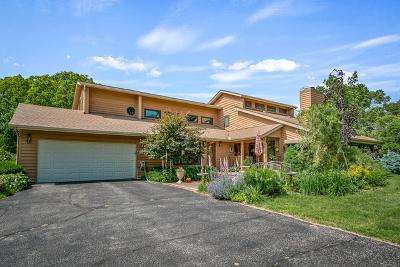 Woodstock Single Family Home New: 614c Raffel Road