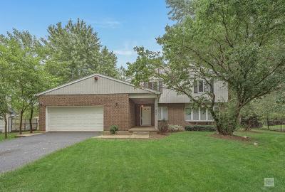 Naperville IL Single Family Home New: $349,000