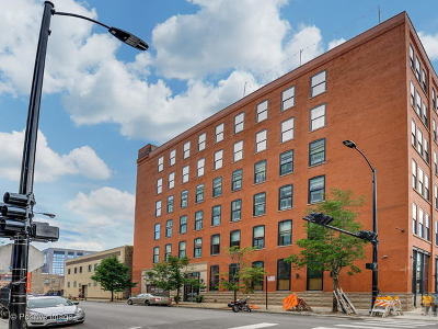 Condo/Townhouse New: 1101 West Lake Street #3B