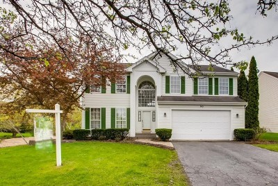 Oswego Single Family Home New: 90 Old Post Road
