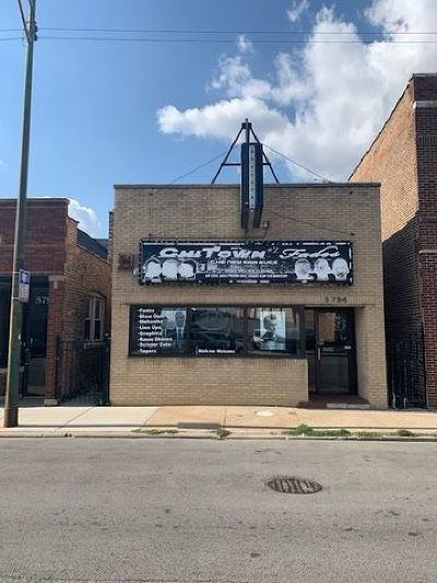 Chicago IL Commercial New: $179,000