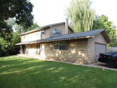 Antioch Single Family Home New: 42685 North Lake Avenue