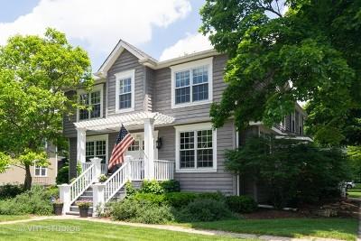 Wheaton Single Family Home Price Change: 801 North Main Street