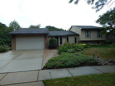 Elgin Single Family Home New: 597 North Airlite Street