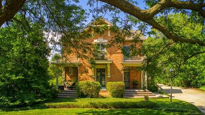 Naperville Single Family Home New: 1309 Oswego Road