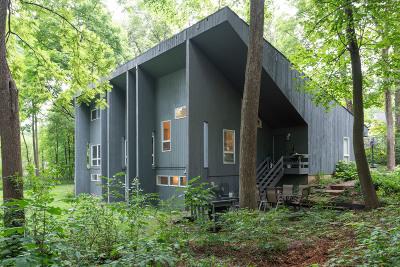 Batavia Single Family Home New: 38w140 Hunting Trail