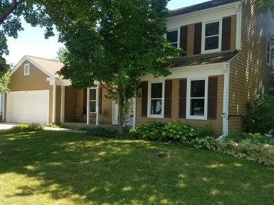 Aurora Single Family Home New: 2255 Blue Spruce Lane