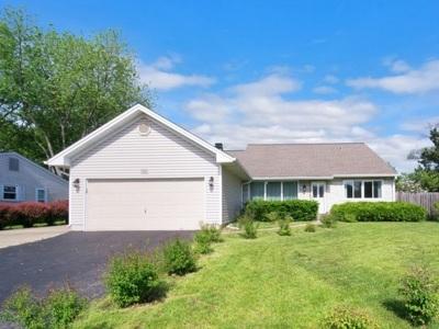 Buffalo Grove Single Family Home New: 1111 Belmar Lane