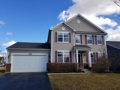 Elgin IL Single Family Home New: $329,000