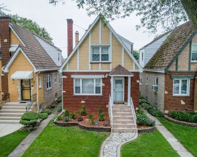 Chicago Single Family Home New: 3111 North Rutherford Avenue