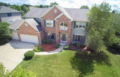 Batavia Single Family Home New: 612 Ridgelawn Trail