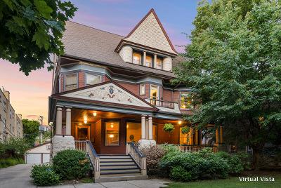 Oak Park Single Family Home For Sale: 210 Home Avenue