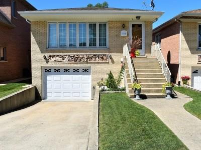 Norridge IL Single Family Home New: $399,000