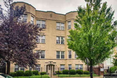 Condo/Townhouse New: 3402 West McLean Avenue #G